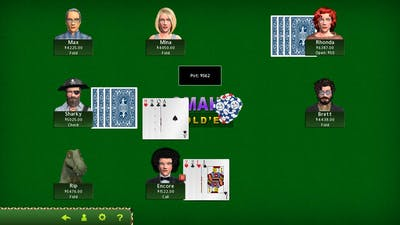 gaminator games online casino