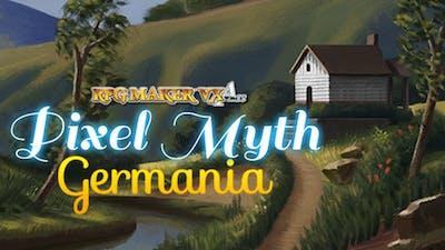 RPG Maker VX Ace: Pixel Myth: Germania DLC
