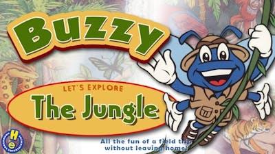 Let's Explore the Jungle (Junior Field Trips)