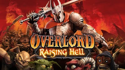 Overlord: Raising Hell DLC | PC Steam Downloadable Content