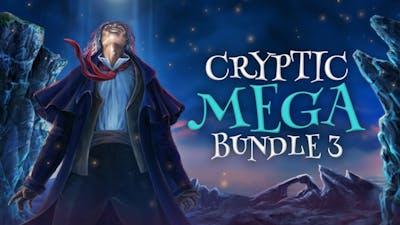 Cryptic Mega Bundle 3