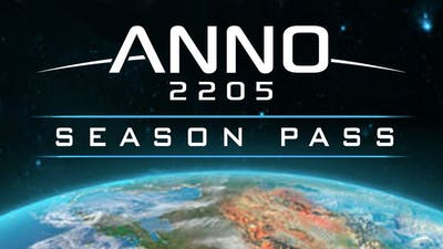 Anno 2205™ - Season Pass | PC Uplay Downloadable Content