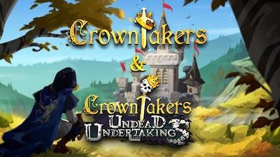 Crowntakers + Undead Undertakings DLC
