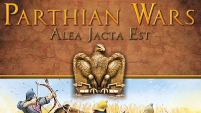 Alea Jacta Est: Parthian Wars DLC