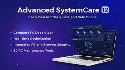 Advanced System Care 12 Pro