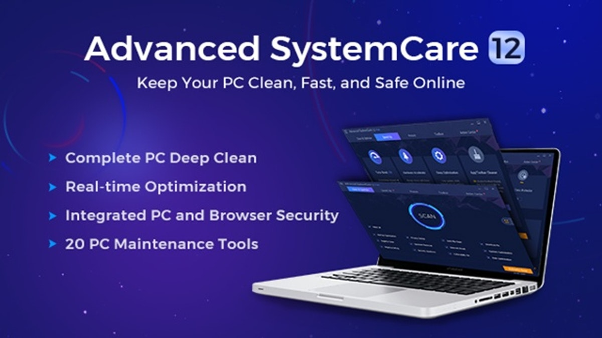 is advanced systemcare 11 safe