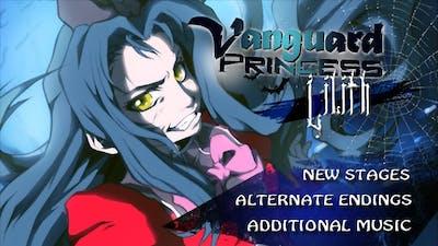 Vanguard Princess Lilith DLC