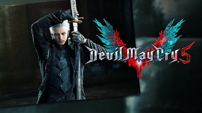 Devil May Cry 5 - Playable Character: Vergil - DLC