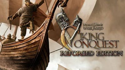 Mount & Blade: Warband - Viking Conquest Reforged Edition DLC