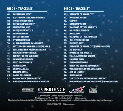Screenshot 2 - OST Back