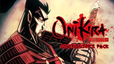 Onikira - Demon Killer - Contributor's Pack