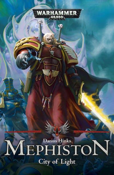 Warhammer 40,000: Mephiston: City of Light