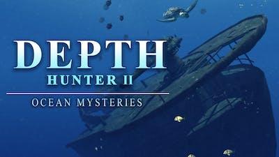 Depth Hunter 2: Ocean Mysteries DLC