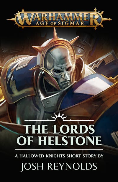 Warhammer Age of Sigmar: The Lords of Helstone
