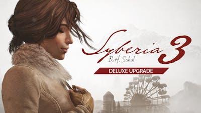 Syberia 3 - Deluxe Upgrade - DLC