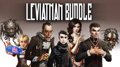 Leviathan Bundle