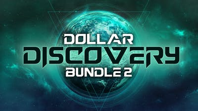 Dollar Discovery 2 Bundle