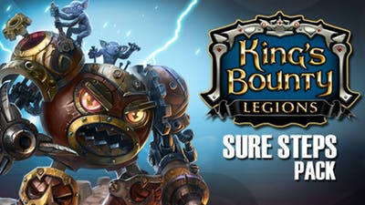 King's Bounty: Legions - Sure Steps Pack DLC