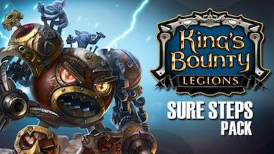 King's Bounty: Legions - Sure Steps Pack DLC