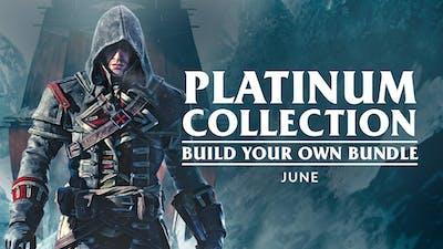 Platinum Collection - Build your own Bundle (June)