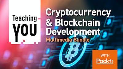Cryptocurrency & Blockchain Development Multimedia Bundle