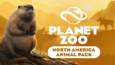 Planet Zoo: North America Animal Pack - DLC