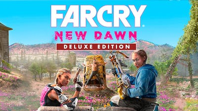 Far Cry® New Dawn - Deluxe Edition