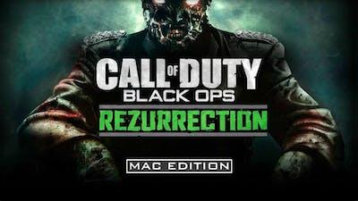 Call of Duty: Black Ops - Rezurrection Mac Edition | Mac Steam ...