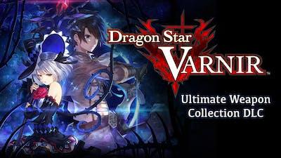 Dragon Star Varnir - Ultimate Weapon Collection DLC