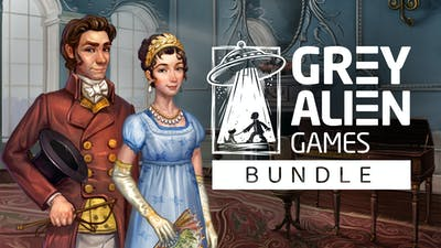 Grey Alien Games Bundle