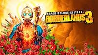 Deals on Borderlands 3 Super Deluxe Edition PC Digital