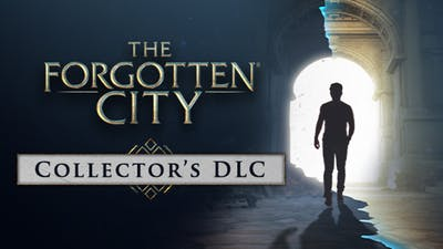 The Forgotten City - Collector's DLC