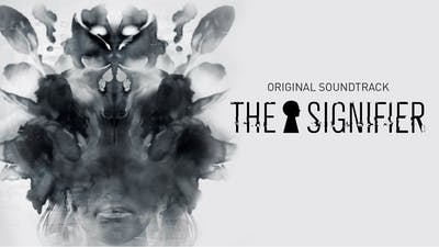 The Signifier Soundtrack