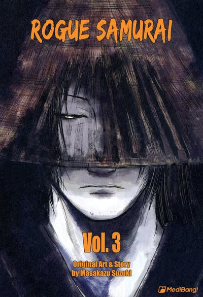 Rogue Samurai Volume 3