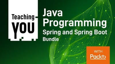 Java Programming Spring and Spring Boot Bundle