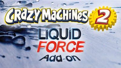 Crazy Machines 2: Liquid Force Add-on - DLC