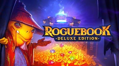 Roguebook - Deluxe Edition