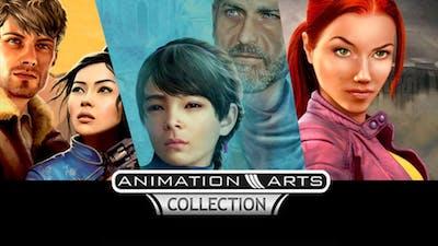 Animation Arts Bundle
