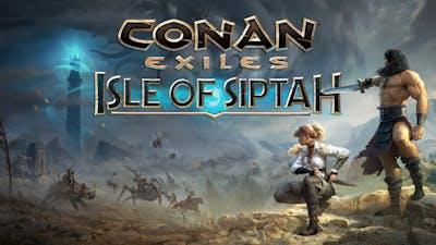 Conan Exiles: Isle of Siptah - DLC