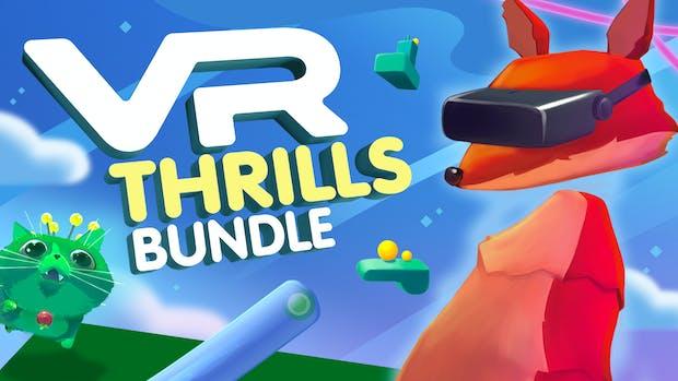 VR Thrills Bundle (tier 1: 3 Products)