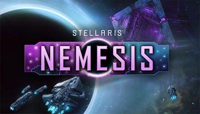 Stellaris: Nemesis - DLC