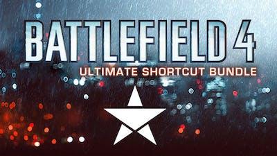 Battlefield 4: The Ultimate Shortcut Bundle - DLC