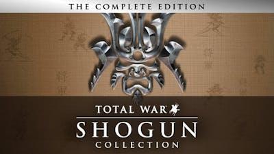 SHOGUN: Total War™ - Collection