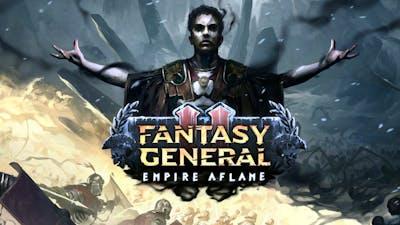 Fantasy General II: Empire Aflame - DLC
