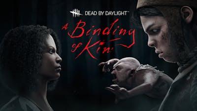 Dead by Daylight - A Binding of Kin Chapter