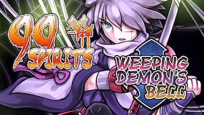 99 Spirits - Weeping Demon's Bell - DLC