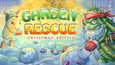 Garden Rescue: Christmas Edition