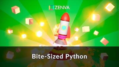 Bite-Sized Python
