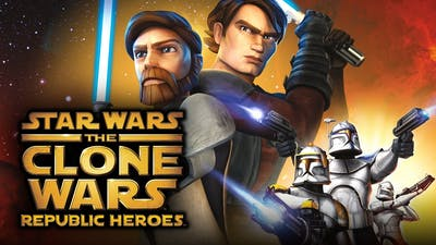 STAR WARS™ The Clone Wars™ - Republic Heroes™