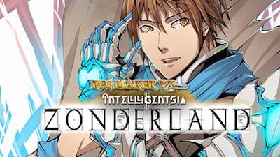 RPG Maker VX Ace: Zonderland